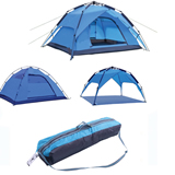High Quality Outdoor Waterproof Camping Tent