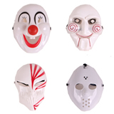 Holloween Custom Party Mask