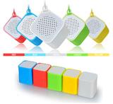 Hotest style 3in 1 mini bluetooth speaker with selfie