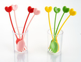 Ice Cream to Go/ Fork and Spoon Set