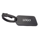 Imprinted Luggage Tag