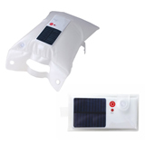 Inflatable Foldable Solar Tent Light