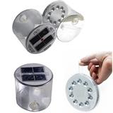 Inflatable Solar LED Lights