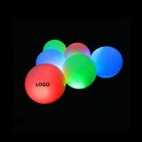 LED Light Up Glow Golf Balls