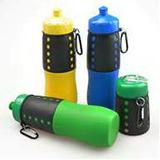 Leak-Proof Sports Bottle-25OZ