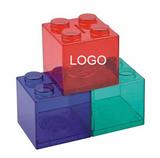 Lego Saving Bank