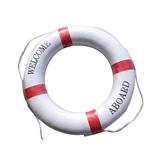 Lifebuoy, Swimming Ring, Cork Hoop