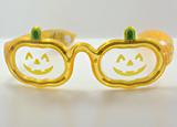 Light Up Eyeglasses for Halloween