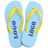 Luminous Beach Flip-flops, Beach Slipper