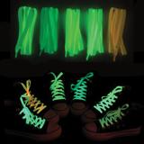 Luminous Shoelace Weave Tape