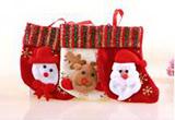 Mini Christmas Stocking/Christmas Socks