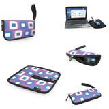Multi-Functional Folding Zipper Mouse Mat, Mouse Pad