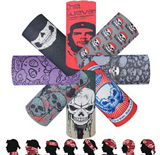 Multi-function Scarf, Windproof Masks, Bicycle Headscarf