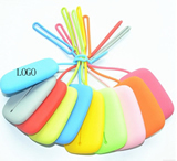 Multifunction Silicone Coin Purse