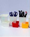 Multifunctional Desk Pen Stands