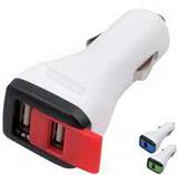 New Design Dual USB Car Charger
