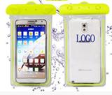 Noctilucence Waterproof  Phone Bag