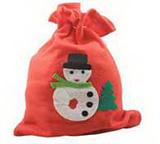 Non Woven Christmas Gift Bag