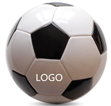 Official 8 1/2'' Soccer Ball (Synthetic Leather)