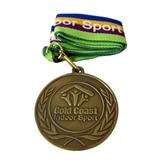 Old Bronze Medals