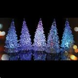 Ornament Christmas Tree LED Lights
