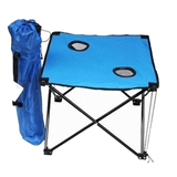 Outdoor Foldable Picnic Table