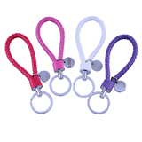 PU Key Chain