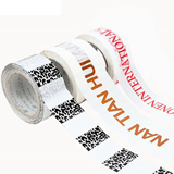 Packing Tape with Strong Adhesion