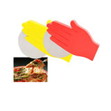 Palm Shaped Pizza Cutter