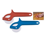 Pizza Chopper Rocker Knife