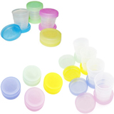 Plastic Folding Cup