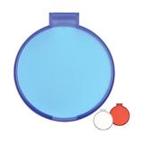 Plastic Round Mirror