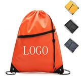 Polyester Drawstring Bag/Backpack