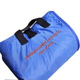 Polyester Travel Blanket