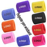 Polyester Yarn Wristband