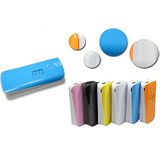 Portable Travel USB Mobile Power Supply