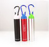 Power Bank with Carabiner