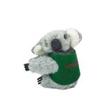 Promotion Gift Clip-on Koala with vest