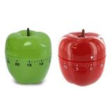 Promotional Apple Shape Kitchen Timers