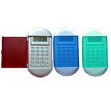 Promotional Flip-top Calculator