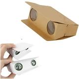 Promotional Folding Paper Binoculars