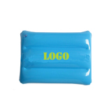Promotional Inflatable Beach Pillow