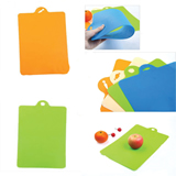 Promotional Plastic Cutting Board, Chopping Board