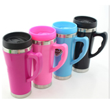 Promotional Stainless Steel Cup