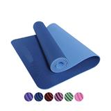 Promotional TPE Yoga Mat