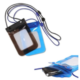 Promotional Waterproof Protector Tote for Cellphone
