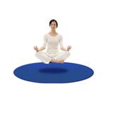 Round Yoga Mats
