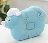 Sheep Shape Baby Pillow
