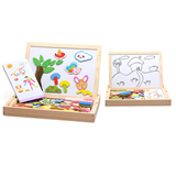 Sided Magnetic Drawing Board