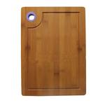 Silicone Bamboo Cutting Board, Chopping Board
